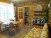 Новый дом готовый для проживания в Садовом Комната гостиная